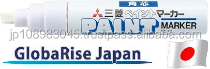 Mitsubishi Uni PAINT Marker uni marking pen made in Japan for wholesale