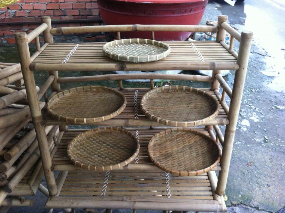 Vietnam bamboo indoor furniture bamboo bed buy indoor for Vietnam furniture