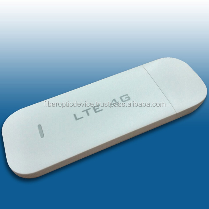 Unlocked Fastest Speed 4G 800MHZ 1800MHz 2600MHz LTE FDD Wireless SIM Card WIFI USB Modem Dongle 100Mbps