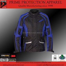 Custom Motorcycle Cordura Jackets / Textile Motorcycle Jackets