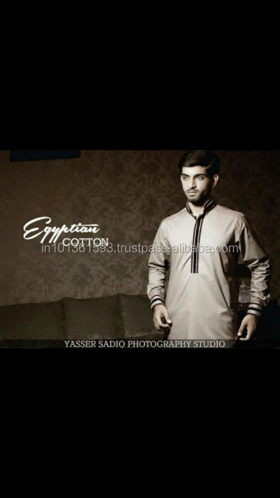 Gents Stylish Kurta's