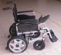 Malaysia electric wheelchair control panel battery motorised automatic Top Seller