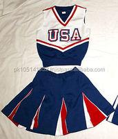 Wholesale Women Popular Official Dallas Cowboy Cheerleader Uniform