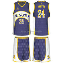 wholesales cool design latest basketball jersey design 2015, athletic basketball wear