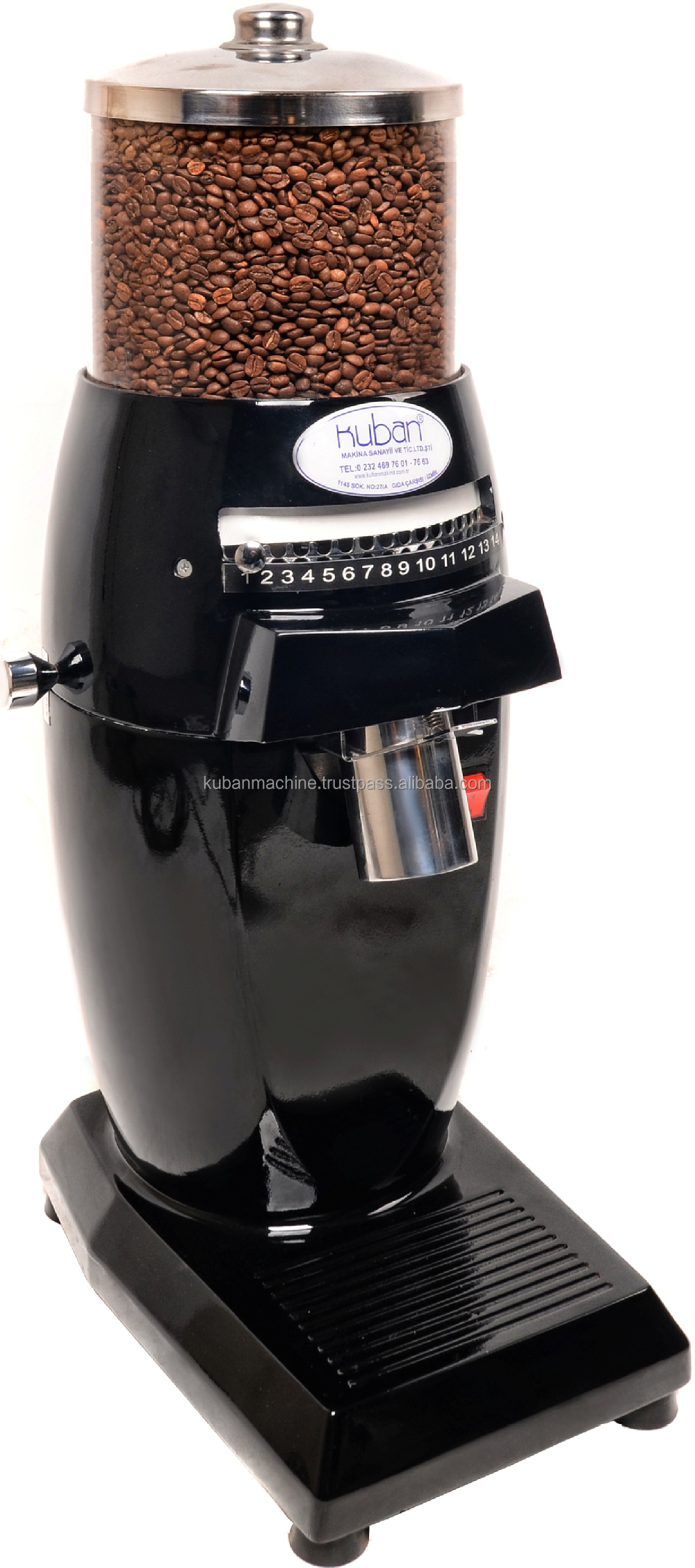 Electronic Coffee Machine Coffee Bean coffee machine bean