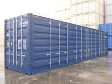 40 Feet High Cube Used Container