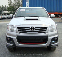 Hilux Vigo Champ G 2015 ready for Export
