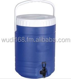 thermos bouteilles refroidisseur pot 5 gallon boissons cooler pitcher tap glaci re cruche d 39 eau. Black Bedroom Furniture Sets. Home Design Ideas