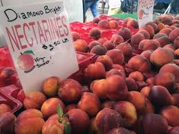 Fresh Peaches & Nectarine available for sale