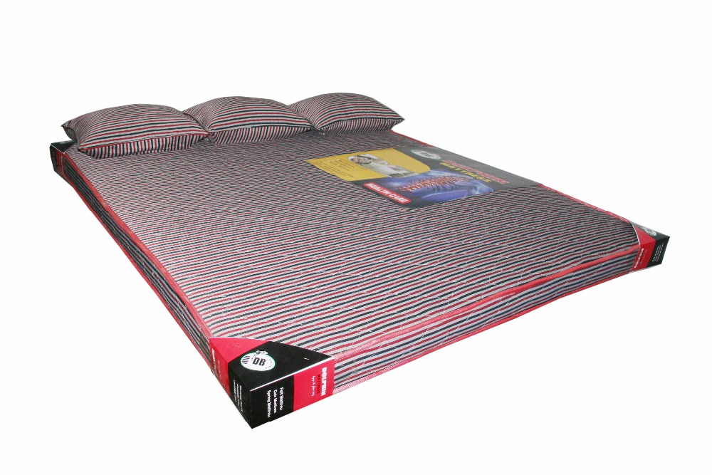 Pillow Top Spring Mattress - Jozy Mattress | Jozy.net