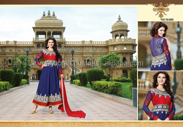 Exclusive Indian anrkali salwar kameez-Wholesale anrkali Ready to wear salwar kameez-party wear anrkali Pakistani dress