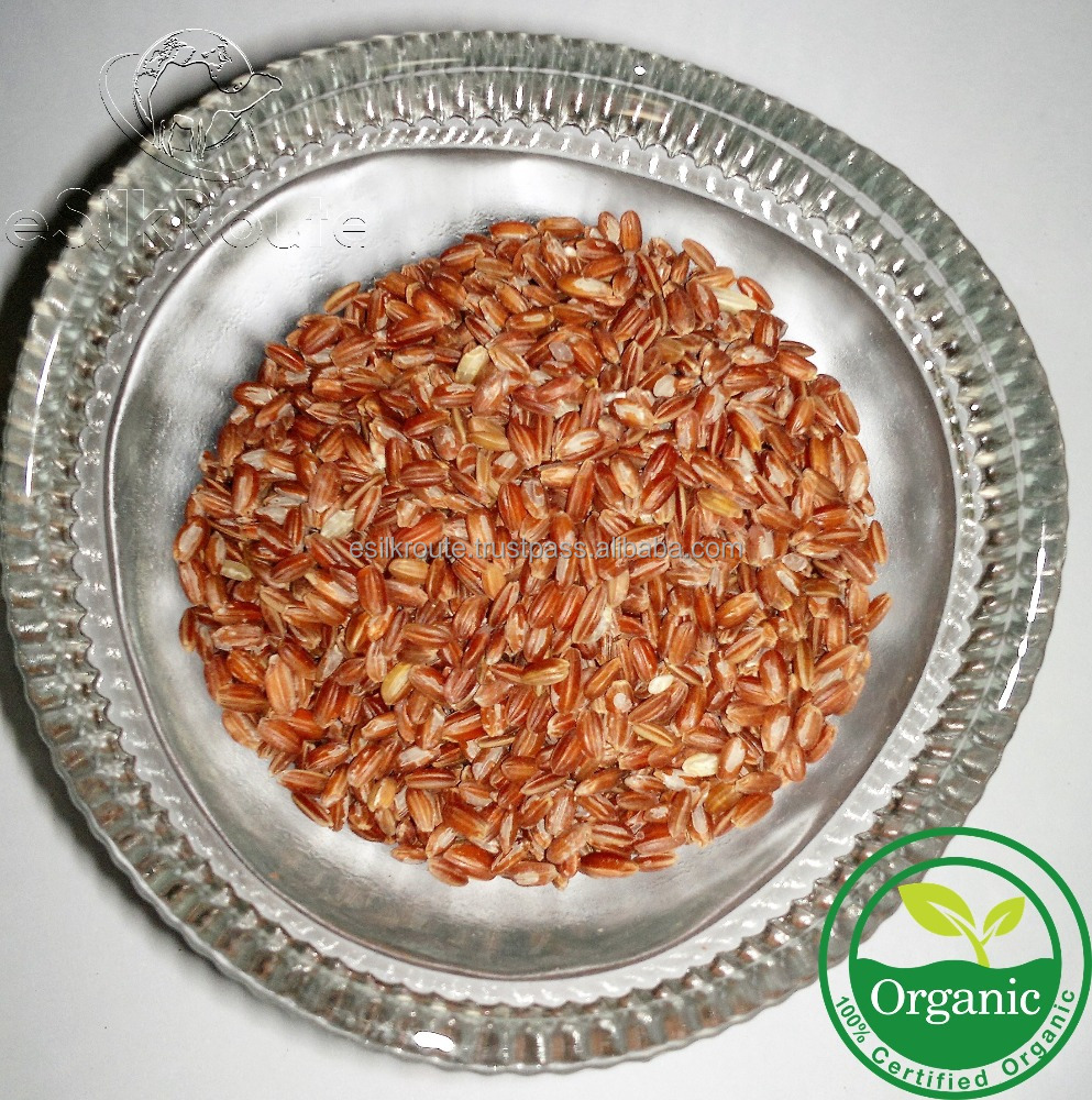 Organic Traditional Rice - Kuruluthuda