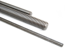 DIN976-1 /ASTM A307/ ACME / Whitworth threaded rods / bar Grade 4.8 / 8.8 - Own factory