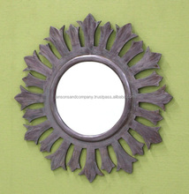 Decorative Antique Wall Mirror for hotel bathroom living room