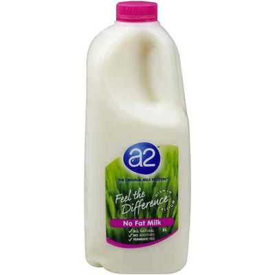 Wholesale from Australia Fresh milk 1Litre