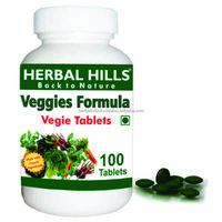 Super Vegie power Supplement