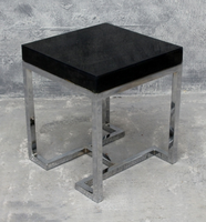 Variety of Furniture with Clear Resin