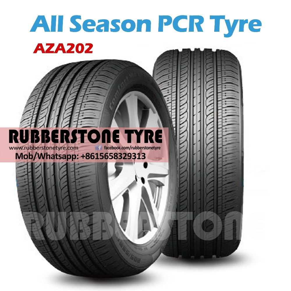 AZA593 225/50ZR16 PCR TYRE RUBBERSTONE TYRE/TIRES