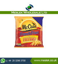 Mccain French Fries - Vegetable Products