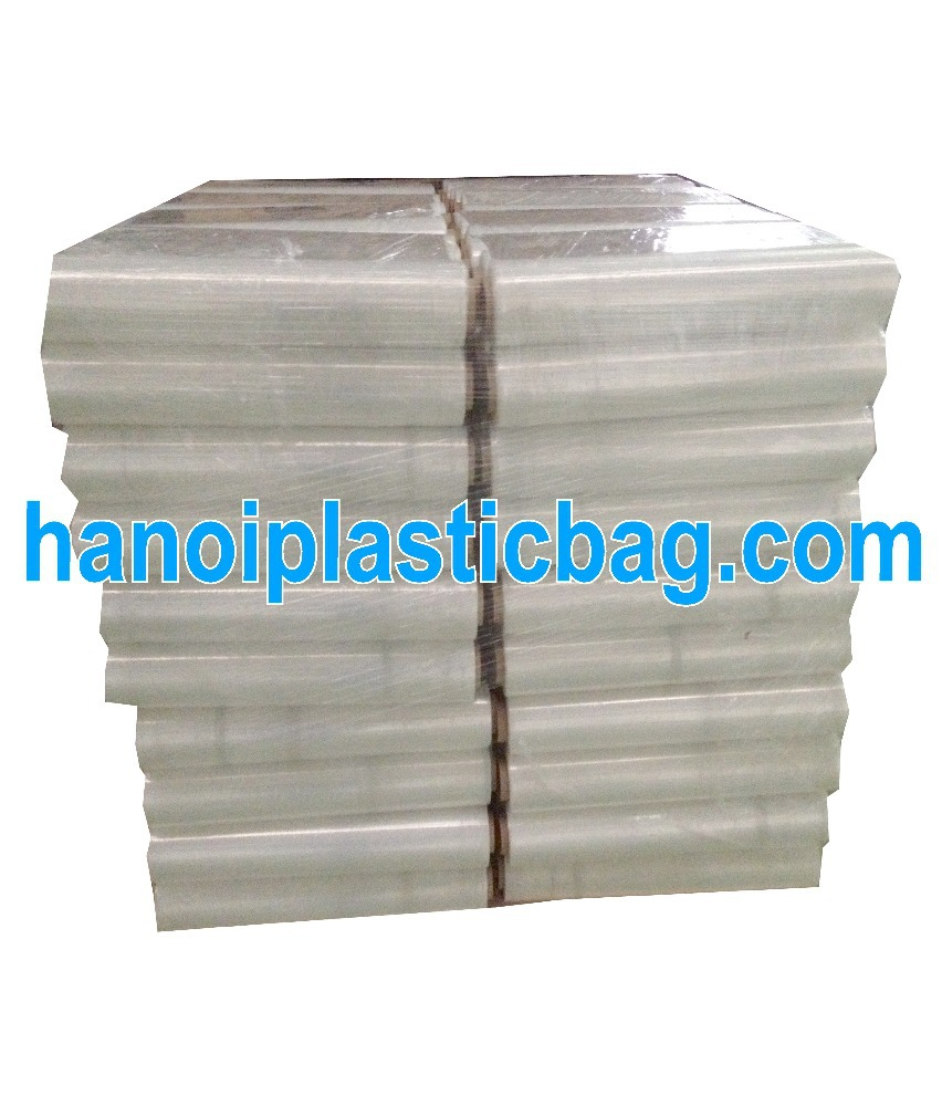 PE Plastic Jumbo Roll Stretch Film from Vietnam