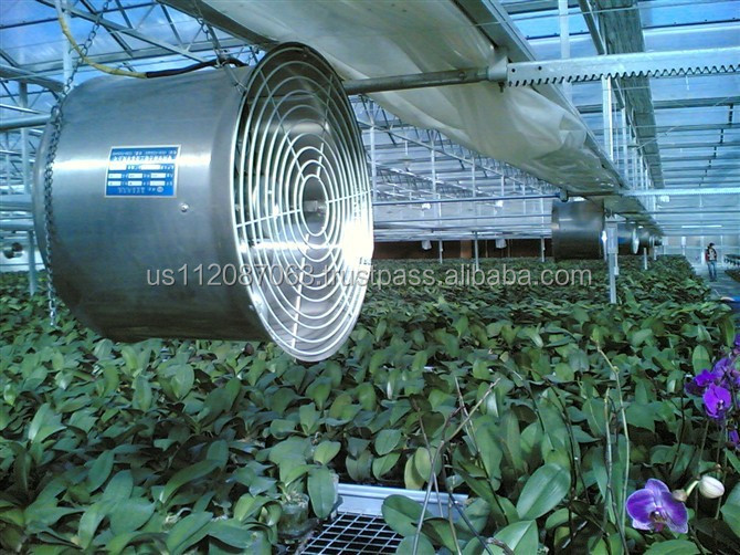 2015 circulation fans for greenhouse ventilation(220v/380v)