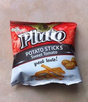 Potato Sticks Snack