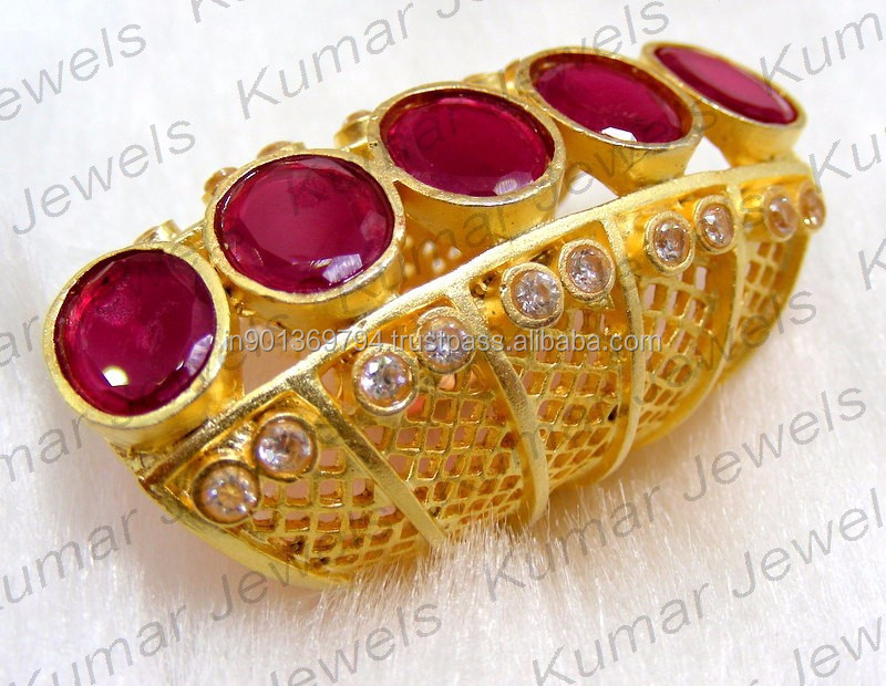 FULL Ruby Ring