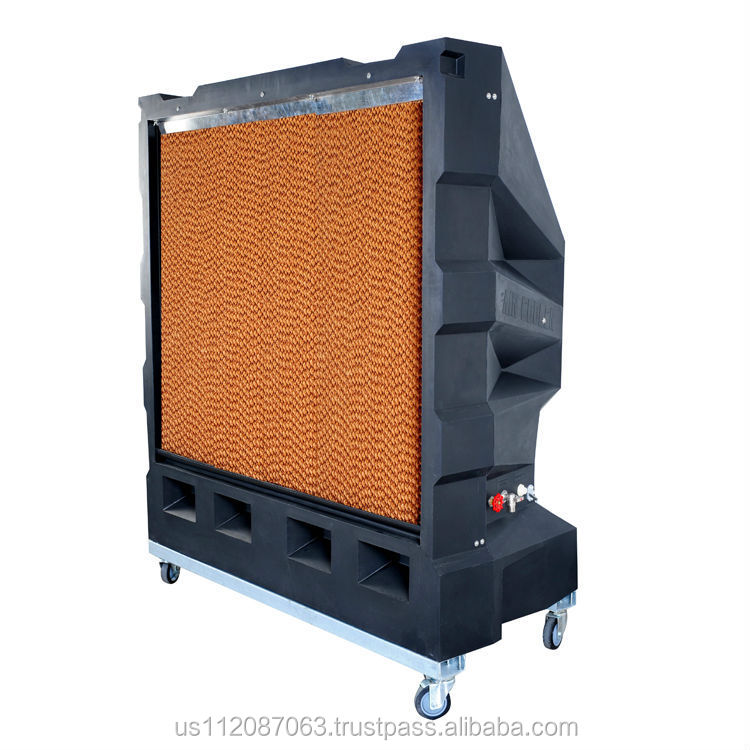 Auto Body Shops >> Ce Electric Water Air Cooler/ Portable Water Cooling Air ...