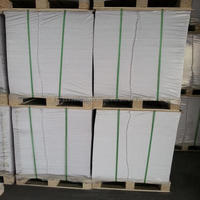 High Quality Virgin Pulp 55g/58g/60g/70g/80g Offset Paper for Notebook