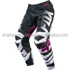Best Quality Custom Motocross Pant Full Sublimation