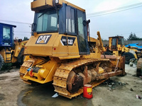 D6G-ii Caterpillar bulldozer for sale second hand dozer with winch