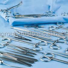 Thoracotomy Surgical Instrument Set,All Kind & Types of Surgical Sets