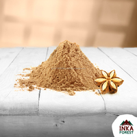 Sacha Inchi Powder Organic