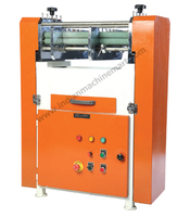 PCB & Metal V grooving Machine (Made In India) High Precision Easy Operation Smd Led Soldering Machine With Optical Las
