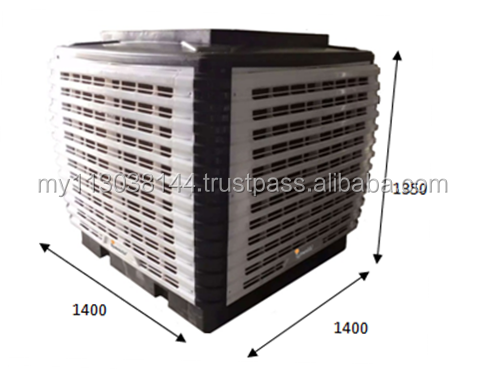 Outdoor Air Conditioning 40 Series Upper Discharge