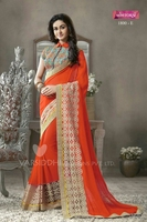 Indian art silk bollywood sarees wholesale