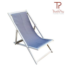 COCOBEACH - Outdoor Patio Deck Chair - Foldable beach chair