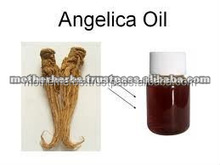 100% PURE ANGLICA ROOT OIL