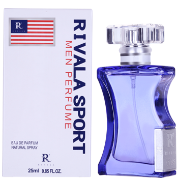 RIVALA woman france perfume brand 2016 new perfuem original designed fragrance