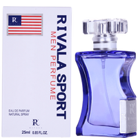 RIVALA woman france perfume brand 2016 new perfuem original designed fragrance