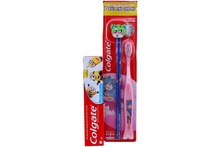 Toothbrush and Toothpaste Collgate Minion 40g