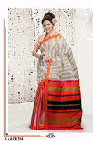 WHOLESALE SOUTH INDIAN COTTON SAREE-COTTON SAREE-PARTY WEAR COTTON SAREE