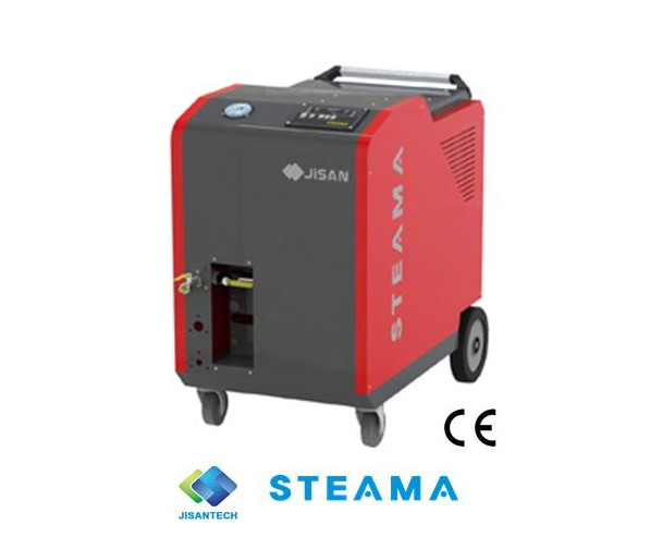 [Jisantech] steam car wash machine / industry steam cleaning / steam car wash
