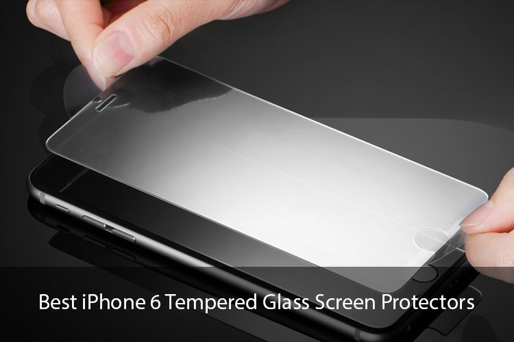 Anti-Scratch Tempered Glass Protector Mobile Screen Protector for Samsung iphone