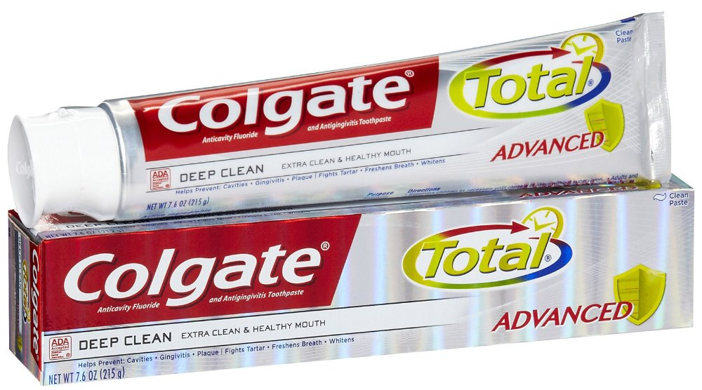 Quality toothpaste/toothpaste brands