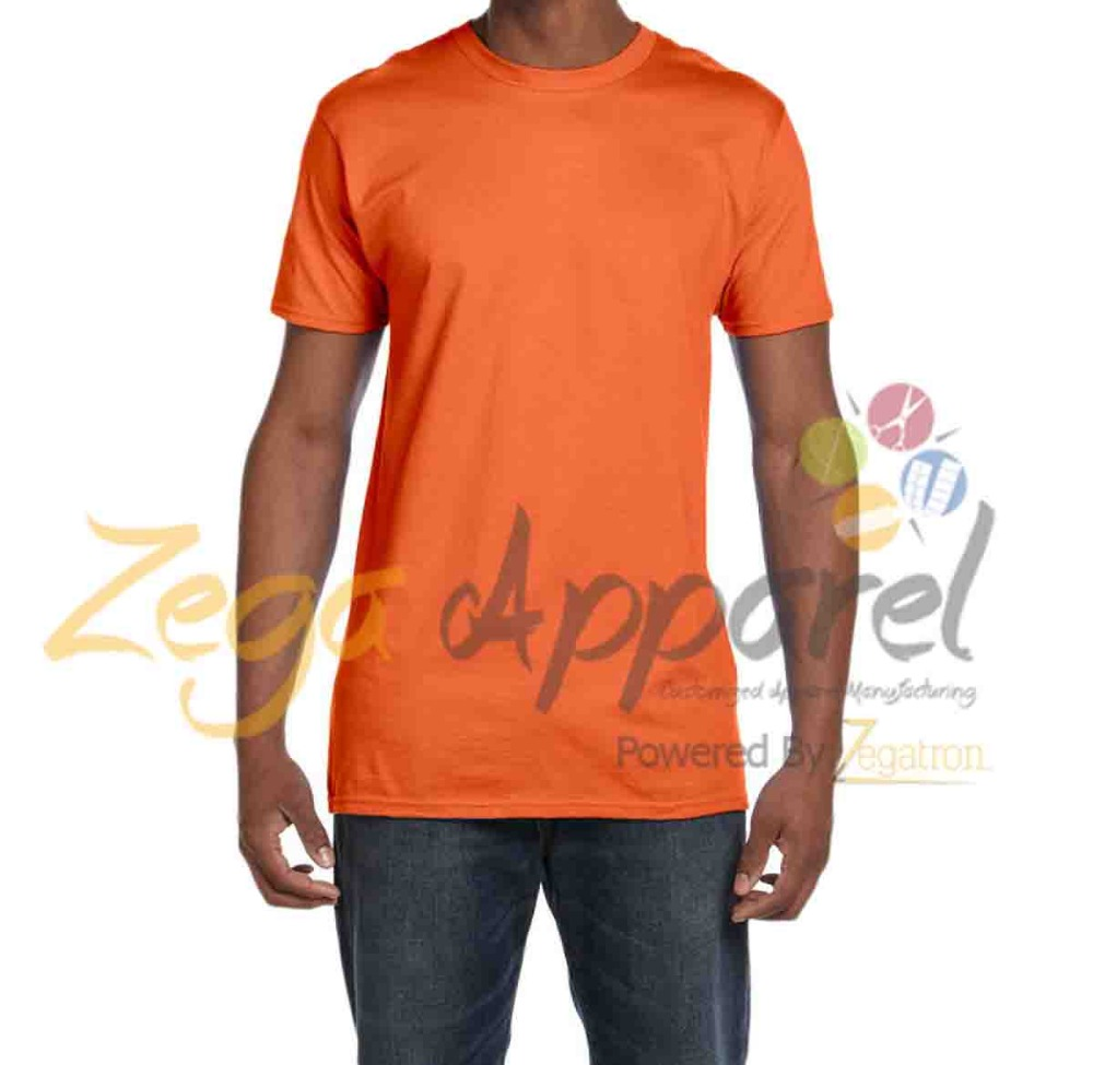 Zega Apparel 2016 New Fashion Custom Made Short Sleeve Triblend T Shirt 50% polyester 38% cotton 12% rayon Fitness Shirt