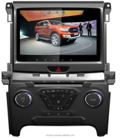 DVD / GPS for 2016 Ford Ranger