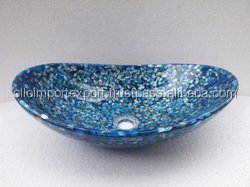 Best Quality Mother Of Pearl Wash Basin