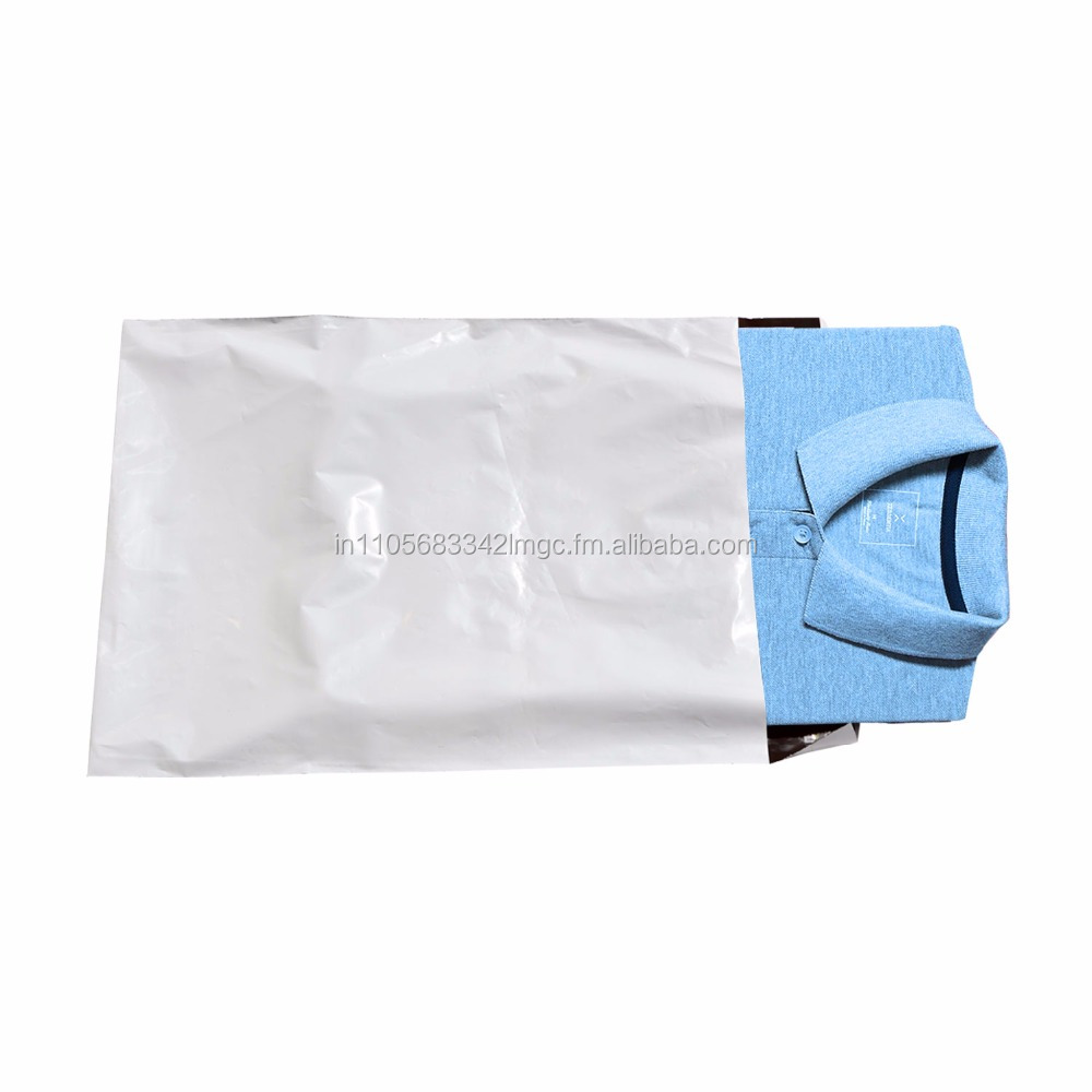 Shirt packaging bags