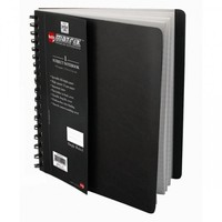 promotional A4/A5/A6 notebook printing at cheap & best rate
